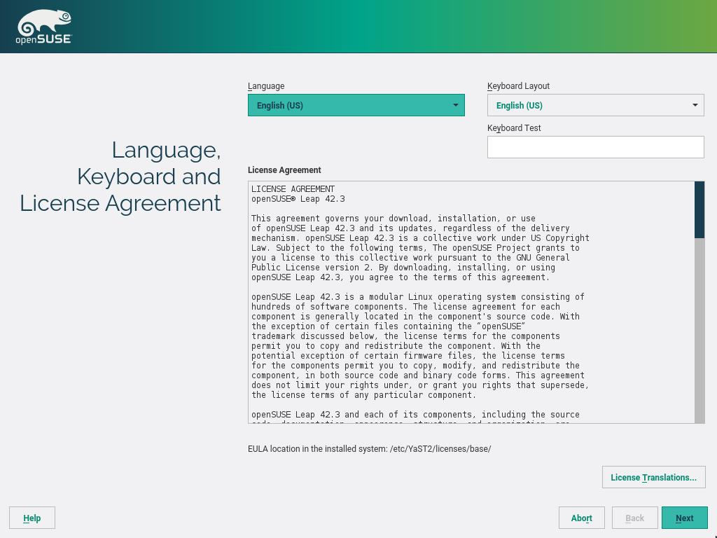 Portal:42 3/Screenshots - openSUSE Wiki