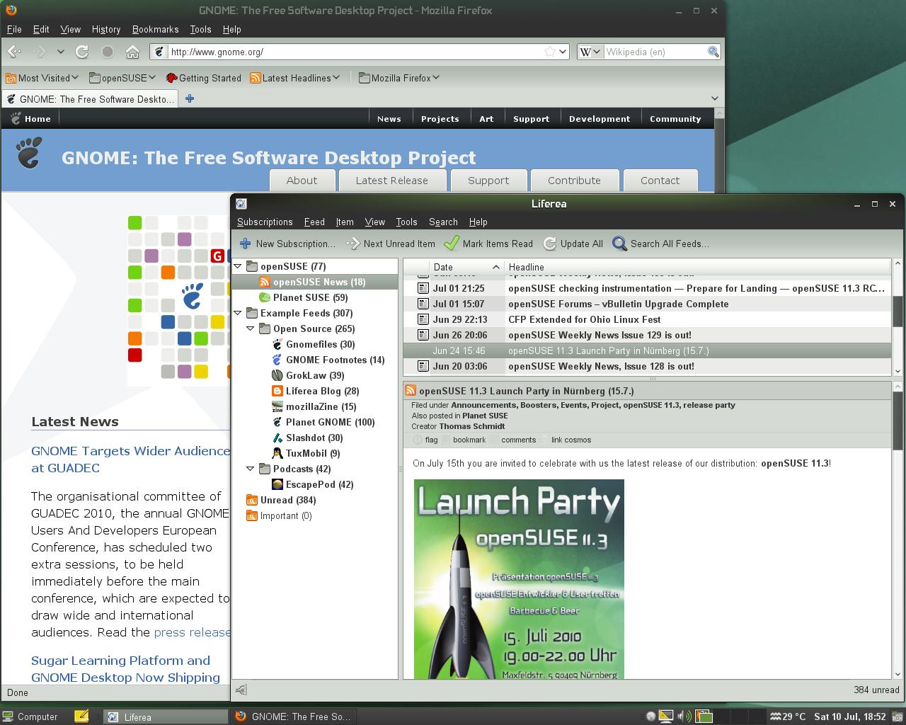 HOWTO: Install LTSP server in Ubuntu Linux - YouTube