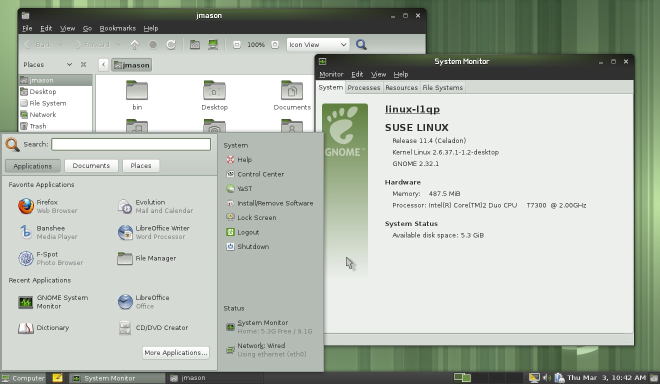 114 screenshots gnome desktop generic.jpg