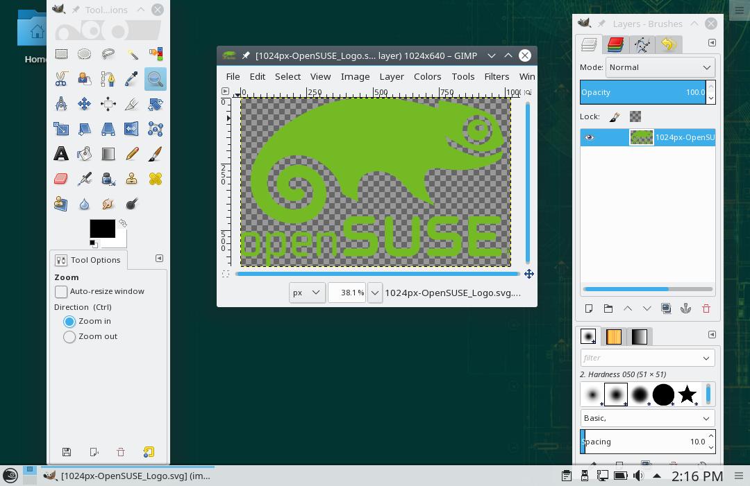 Portal:15 0/Screenshots - openSUSE Wiki