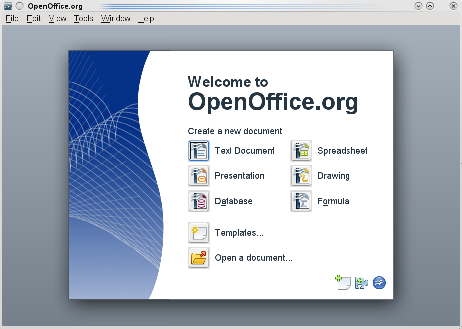 Opensuse wiki - Open office 4 en francais ...