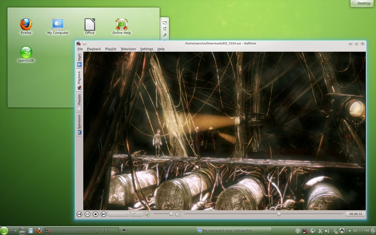 File:Opensuse-12.2-en-kde-video player.png