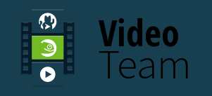 openSUSE Video Team
