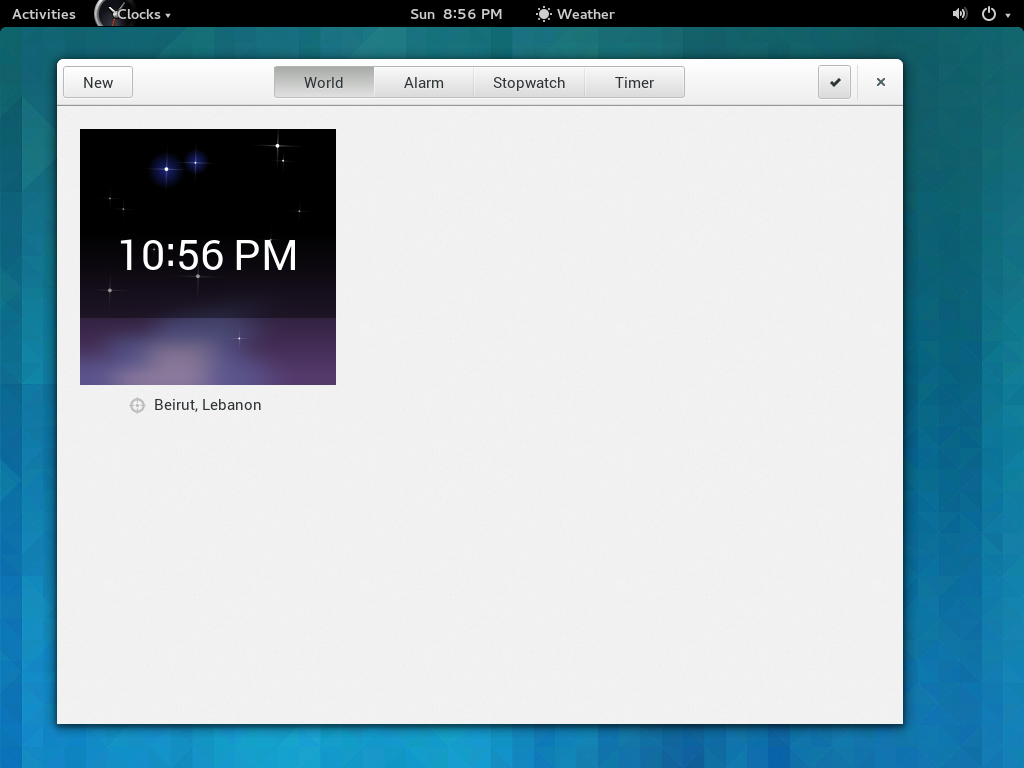 File:Gnome-clocks-default-GNOME-13.1.png