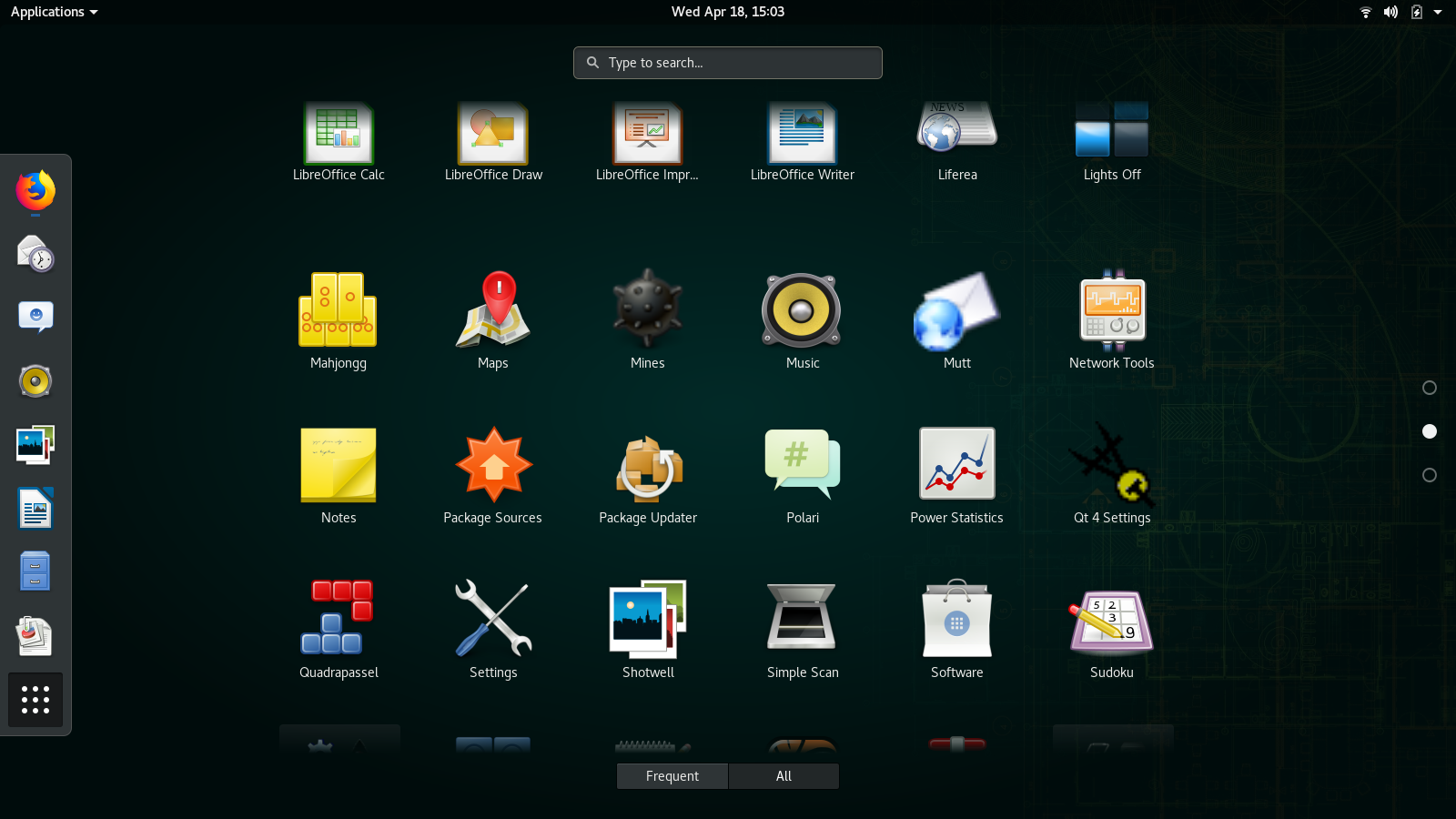 GNOME applications overview 15.0.png