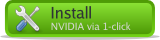 1-click installation of NVIDIA drivers