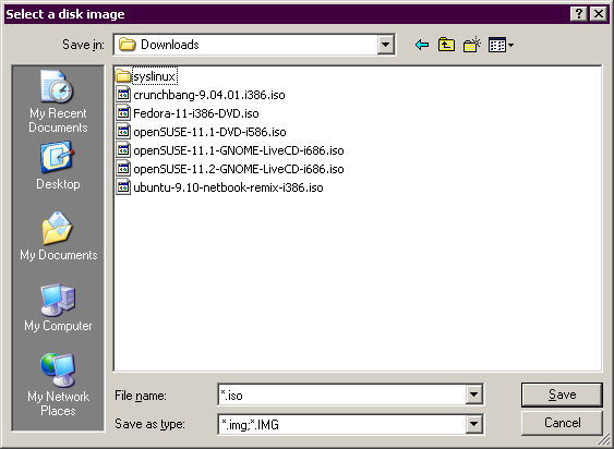 LiveUSB win32diskimager file selection hack.png