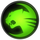 Roccat green by roccat-d926imr.png