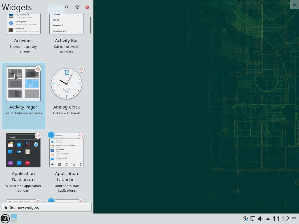Portal:15 1/Screenshots - openSUSE Wiki