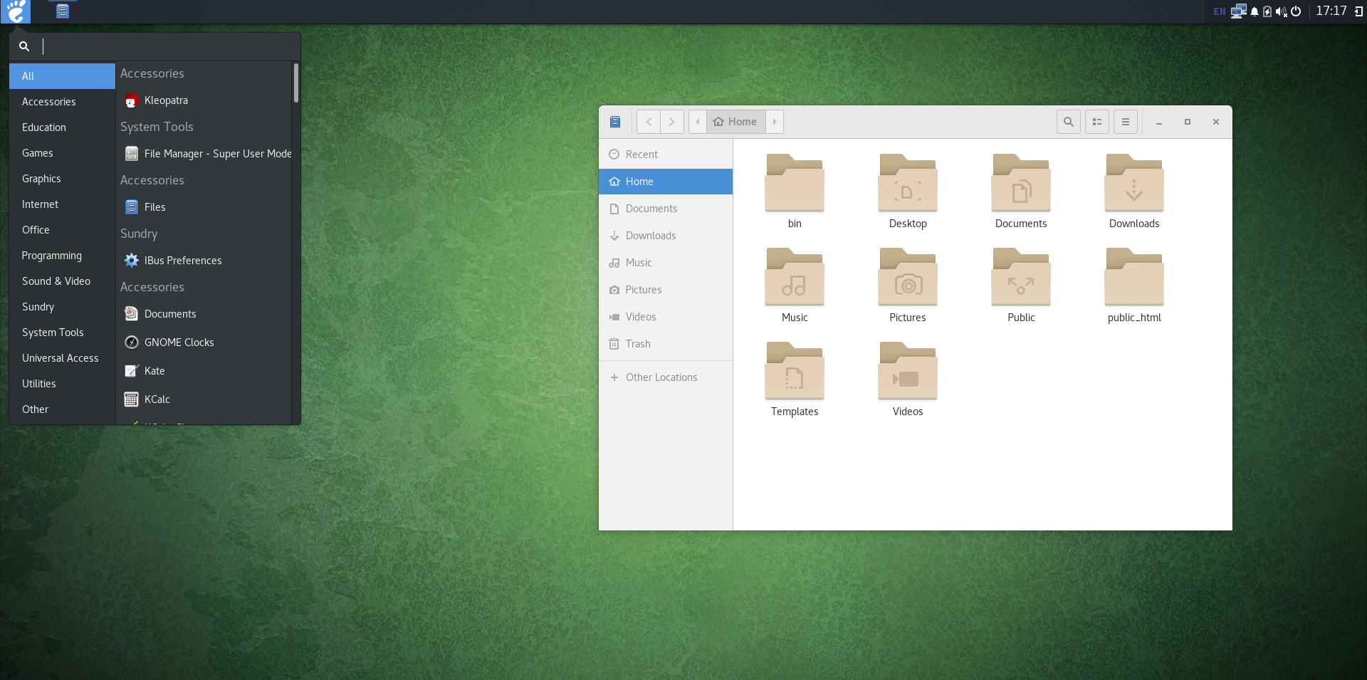 how to find out opensuse tumbleweed version