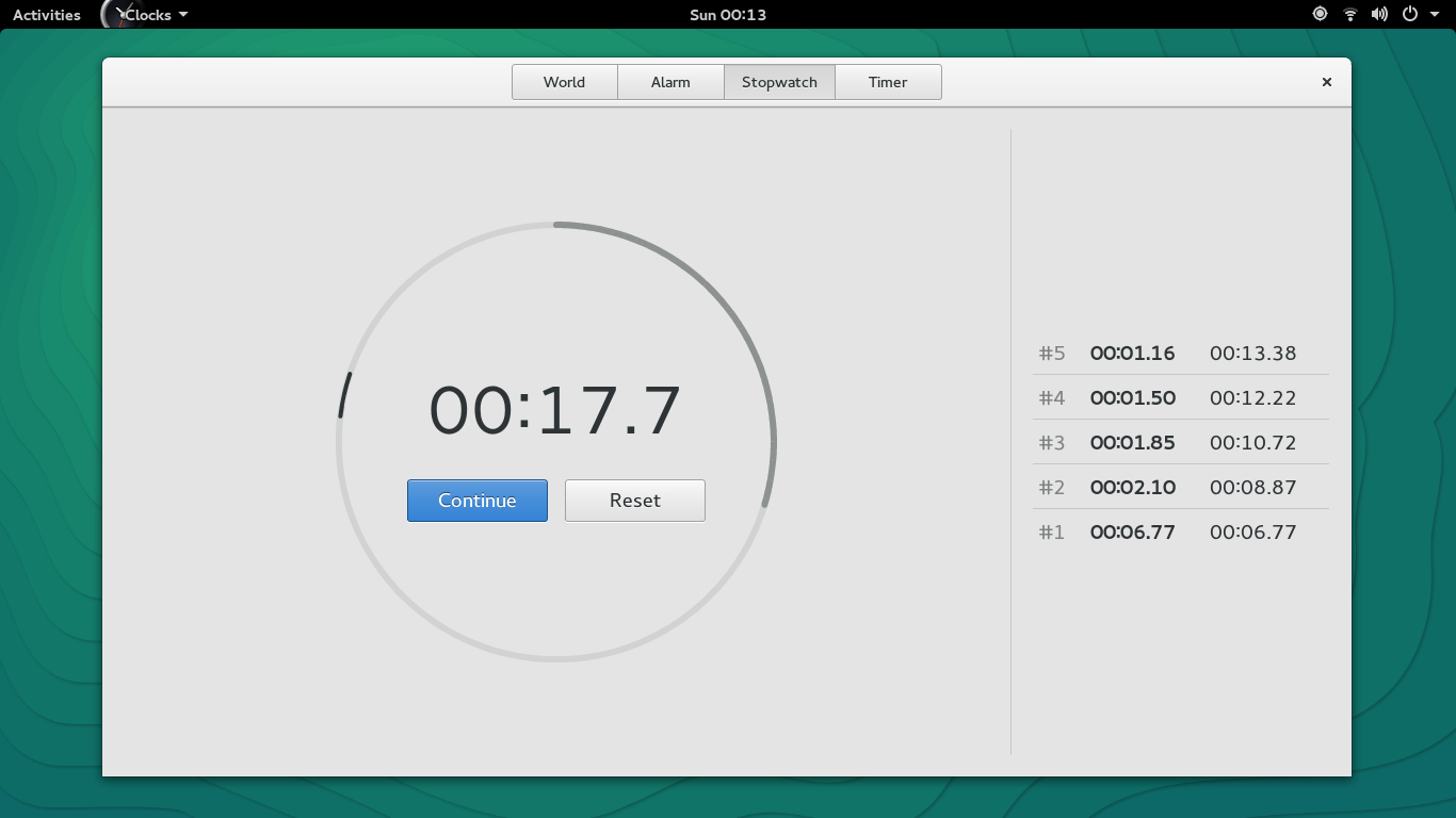 File:OS1320 GNOME-Clocks-Stopwatch.png