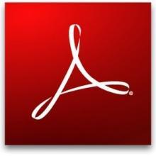 Adobe reader википедия