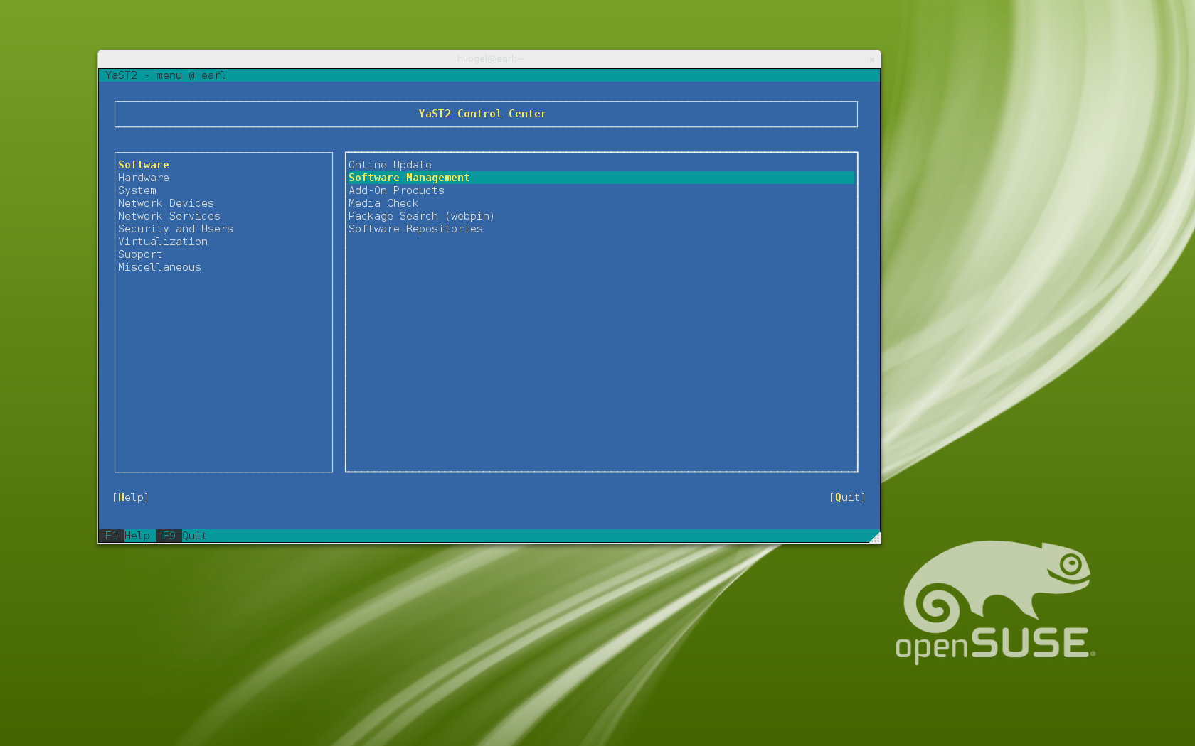File:OpenSUSE 12.1 YaST NCurses.png