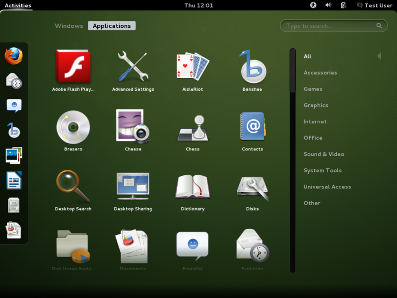 File:OpenSUSE 12.2 GNOME overview.png