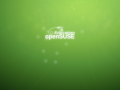 Splash screen openSUSE-Education